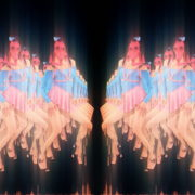 Fashion-Chernobyl-Go-Go-Dance-Girls-Stock-Footage-Video-Art-VJ-Loop_002 VJ Loops Farm
