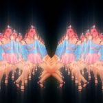 vj video background Fashion-Chernobyl-Go-Go-Dance-Girls-Stock-Footage-Video-Art-VJ-Loop_003