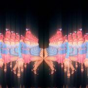 Fashion-Chernobyl-Go-Go-Dance-Girls-Stock-Footage-Video-Art-VJ-Loop_004 VJ Loops Farm