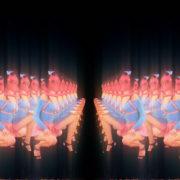 Fashion-Chernobyl-Go-Go-Dance-Girls-Stock-Footage-Video-Art-VJ-Loop_006 VJ Loops Farm