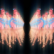 Fashion-Chernobyl-Go-Go-Dance-Girls-Stock-Footage-Video-Art-VJ-Loop_009 VJ Loops Farm
