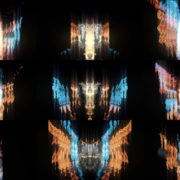 Fire-Rays-Dragon-Fly-Flame-Visuals-Video-Art-Vj-Loop VJ Loops Farm