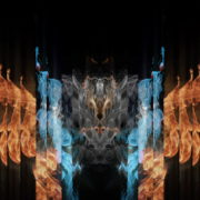 Fire-Rays-Dragon-Fly-Flame-Visuals-Video-Art-Vj-Loop_009 VJ Loops Farm