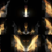 Fire-Rays-Flame-Stage-Visuals-Video-Art-Video-Footage-Vj-Loop VJ Loops Farm
