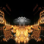 vj video background Flame-Fire-Diadora-Center-Stage-Visuals-Video-Art-VJ-Loop_003