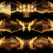 Golden-Phoenix-Fire-Flame-Video-Art-VJ-Loop VJ Loops Farm