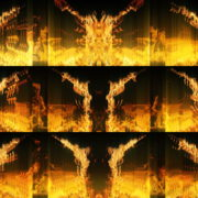 Golden-Phoenix-Fire-Gatee-Flame-Visuals-Video-Art-VJ-Loop VJ Loops Farm