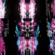 Pink-Blue-Fire-Lights-Abstract-Decoration-Video-Art-VJ-Loop VJ Loops Farm