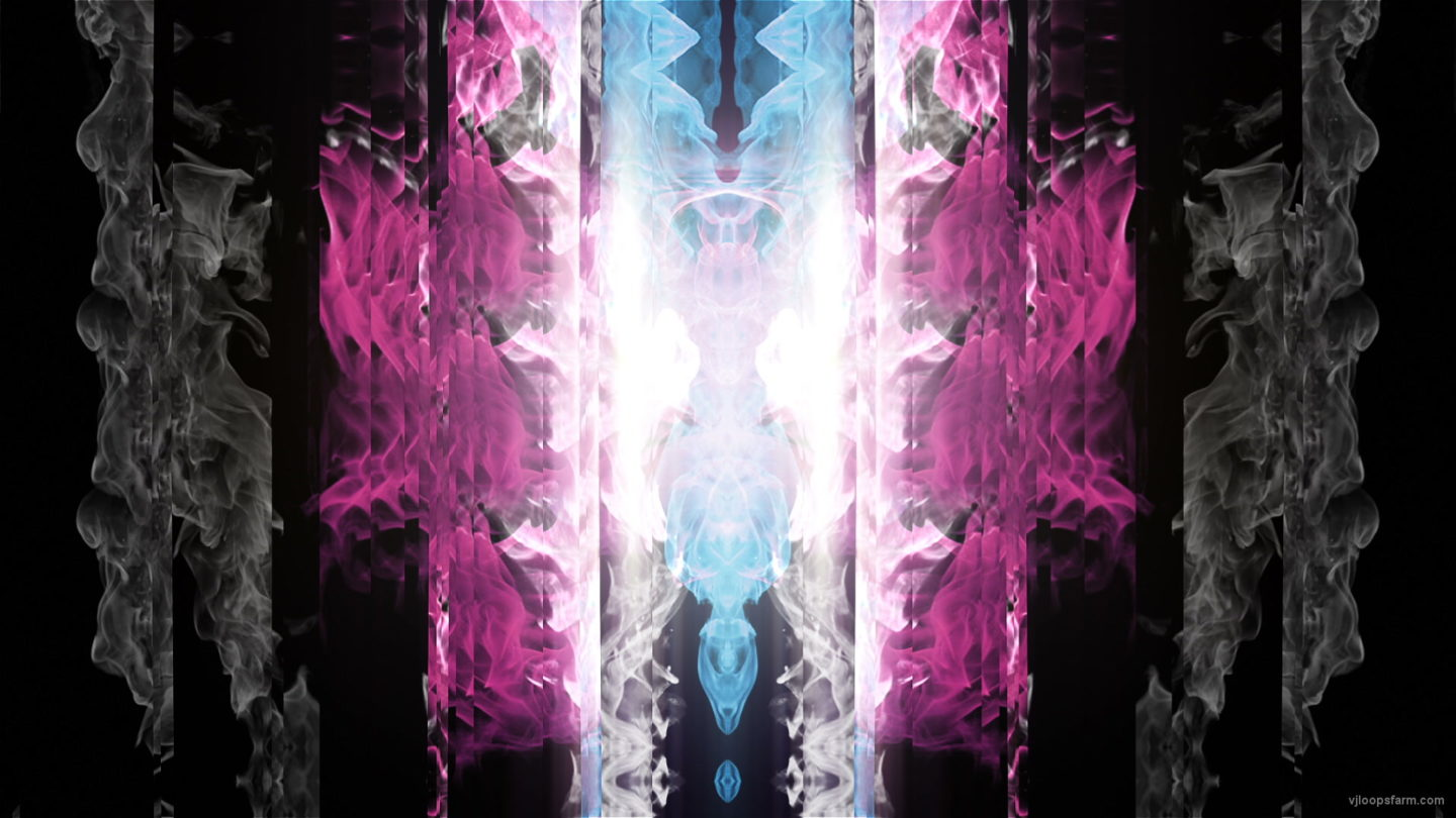 vj video background Pink-Blue-Fire-Lights-Abstract-Decoration-Video-Art-VJ-Loop_003