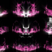 Pink-Fire-Element-Motion-Graphics-Video-Art-VJ-Loop VJ Loops Farm