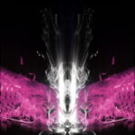 vj video background Pink-Fire-Element-Motion-Graphics-Video-Art-VJ-Loop_003
