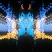 Psycho-Fire-Psy-Flame-Test-Video-Art-AV-VJ-Loop_008 VJ Loops Farm