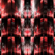 Red-Fire-Stage-Flame-Decoration-Video-Art-VJ-Loop VJ Loops Farm