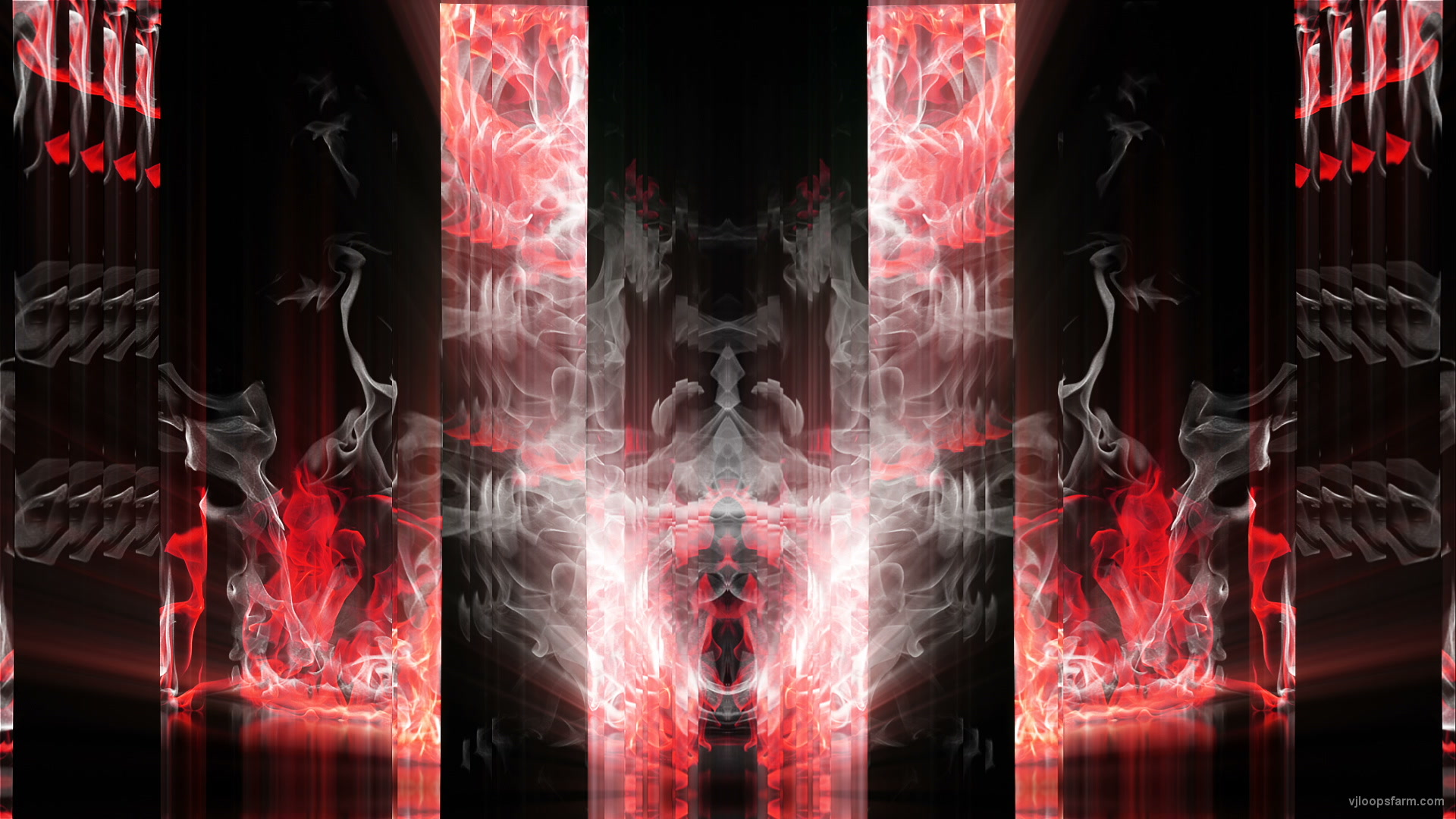 vj video background Red-Fire-Stage-Flame-Decoration-Video-Art-VJ-Loop_003