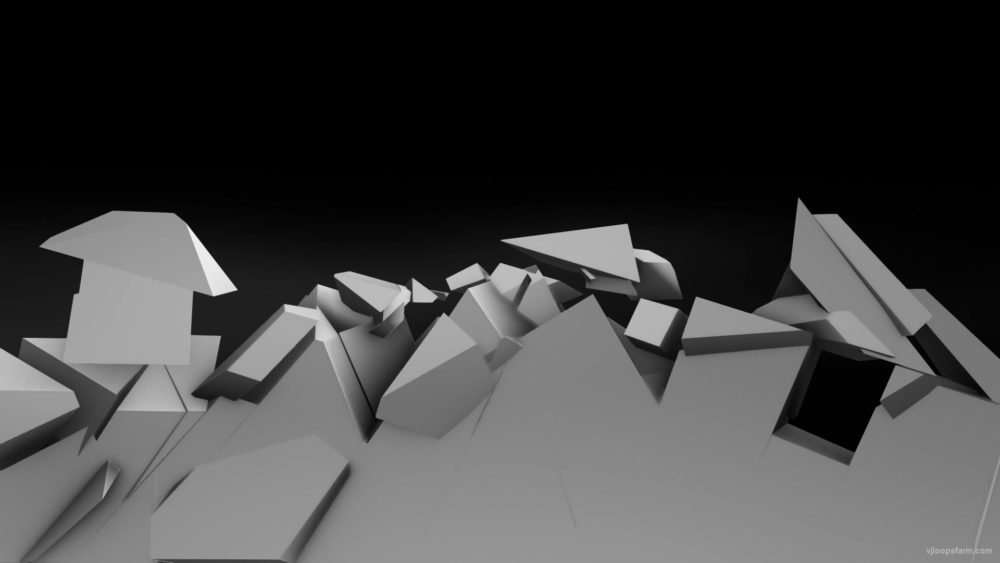 vj video background Slice-3D-Mapping-Video-Transition-Rock-Stones-VJ-Loop_003