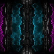 vj video background Acid-Pink-Blue-Motion-Graphics-Lines-Techno-Visuals-Video-Art-VJ-Loop_003