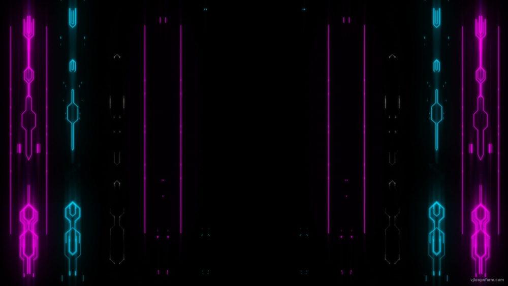 vj video background Acid-Techno-Line-Columns-VIsuals-Video-Art-VJ-Loop_003