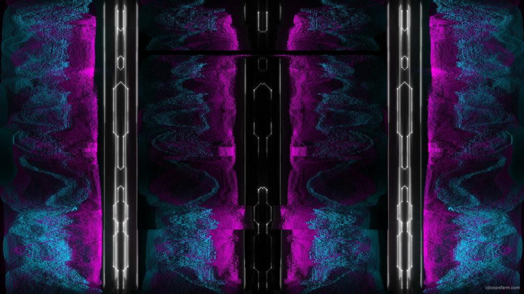 Acid-Techno-Line-Columns-VIsuals-Video-Art-VJ-Loop_005 VJ Loops Farm