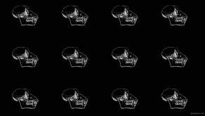 vj video background Animal-Skull-random-strobe-isolate-x-rays-VJ-Loop_003