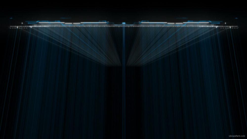 vj video background Blue-Bot-Render-Lineer-Scan-Rays-Video-Art-techno-VJ-Loop_003