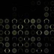 Circle-gate-Video-Pattern-Techno-Video-Art-VJ-Loop-AI VJ Loops Farm