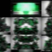 Glitchy-Geometry-Art-Video-Update-2 VJ Loops Farm