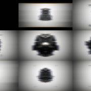 Glitchy-Geometry-Art-Video-Update-5 VJ Loops Farm
