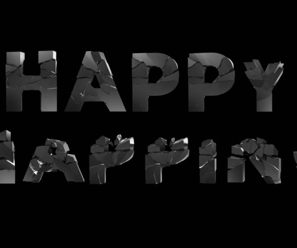 Happy-Mapping-KeyVisual-Word-Displace-Typographic_004 VJ Loops Farm