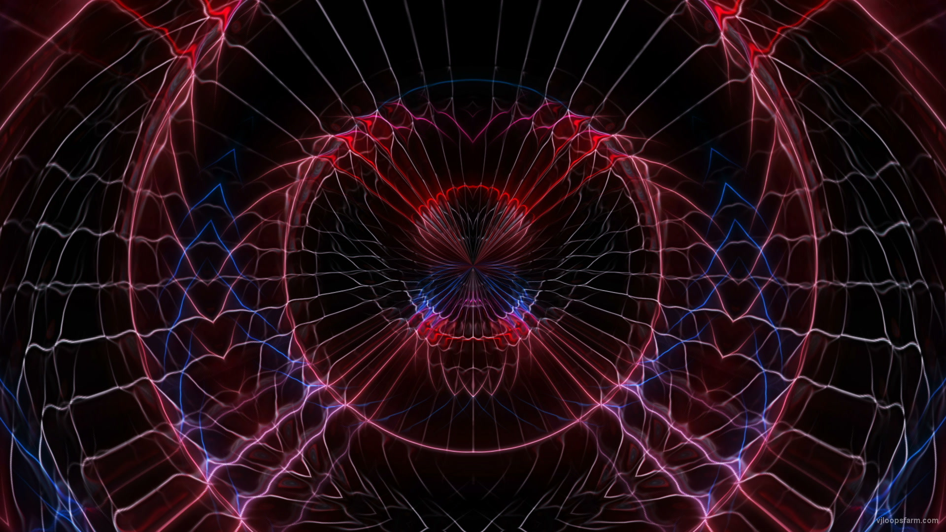 vj video background Neon-Stage-Abstract-motion-background-with-fast-strobing-effect-VJ-Loop-UPDATE-8_003