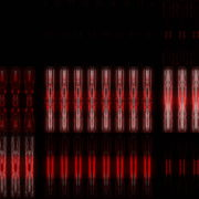 Red-Columns-Techno-Lines-Animation-Video-Art-VJ-Loop VJ Loops Farm
