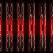 Red-Columns-Techno-Lines-Animation-Video-Art-VJ-Loop_007 VJ Loops Farm
