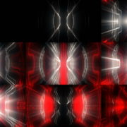 Red-Sphere-Lines-Bonus-Video-Art-Vj-Loop VJ Loops Farm