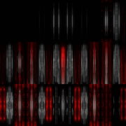 Red-Zabor-Techno-Wall-Lines-Animation-Video-Art-Vj-Loop VJ Loops Farm