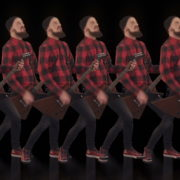 Rock-Band-Man-Guitartist-Video-Art-VJ-Loop_002 VJ Loops Farm