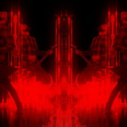 Rock-Fireman-Techno-Flame-Visuals-Video-Art-VJ-Loop_008 VJ Loops Farm