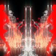 Rock-Fireman-Techno-Flame-Visuals-Video-Art-VJ-Loop_009 VJ Loops Farm