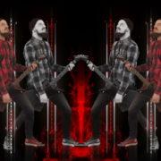 Rock-Red-Guitarist-Column-Techno-strobing-video-art-VJ-Loop_008 VJ Loops Farm