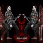 Rock-Red-Guitarist-Column-Techno-strobing-video-art-VJ-Loop_009 VJ Loops Farm