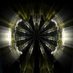 vj video background Sun-Gate-AI-Video-Art-Visuals-VJ-Loop_003