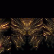 Sun-Gate-Rays-4K-VJ-Video-Live-Wallpaper-Video-Background-UHD-VJ-Loop VJ Loops Farm