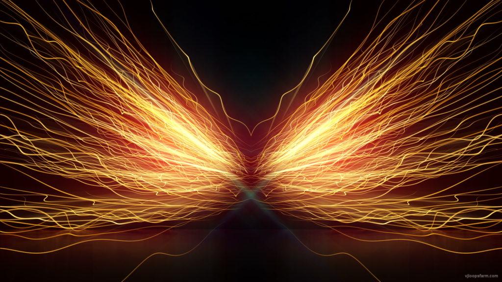 Sun-Rays-Wings-Video-Art-4K-glowing-VJ-Loop_004 VJ Loops Farm