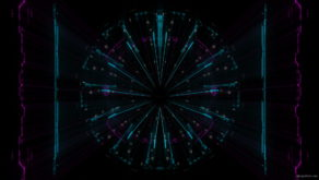 vj video background Techno-AI-Bot-Gate-Visuals-Video-Art-VJ-Loop_003