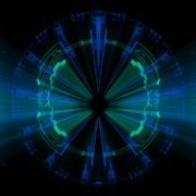 Techno-Gate-circle-Columns-motion-line-video-art-VJ-loop_004 VJ Loops Farm