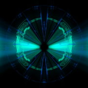 Techno-Gate-circle-Columns-motion-line-video-art-VJ-loop_006 VJ Loops Farm