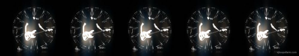 vj video background Ultra-Wide-Rock-Hardcore-Bass-Guitarist-techno-Visuals-VIdeo-Art-VJ-Footage_003