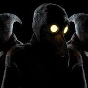 Beat-Heads-of-Venetian-Plague-Doctor-Halloween-VJ-Video-Loop_001 VJ Loops Farm