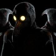 Beat-Heads-of-Venetian-Plague-Doctor-Halloween-VJ-Video-Loop_006 VJ Loops Farm