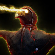 Eye-Laser-Fight-Kombat-by-Plague-Doctor-UHD-Video-Art-Halloween-VJ-Loop-with-alpha-channel_006 VJ Loops Farm