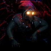 Slow-spider-crawl-horror-plague-doctor-in-mask-video-art-Ultra-HD-VJ-Loop_006 VJ Loops Farm
