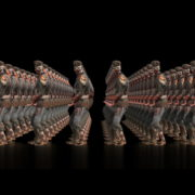 Zombie-Army-Dancing-Full-Frame-Visuals-Full-HD-VJ-Loop_001 VJ Loops Farm